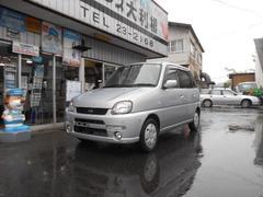 プレオ4WD L 5ドア オートマチック