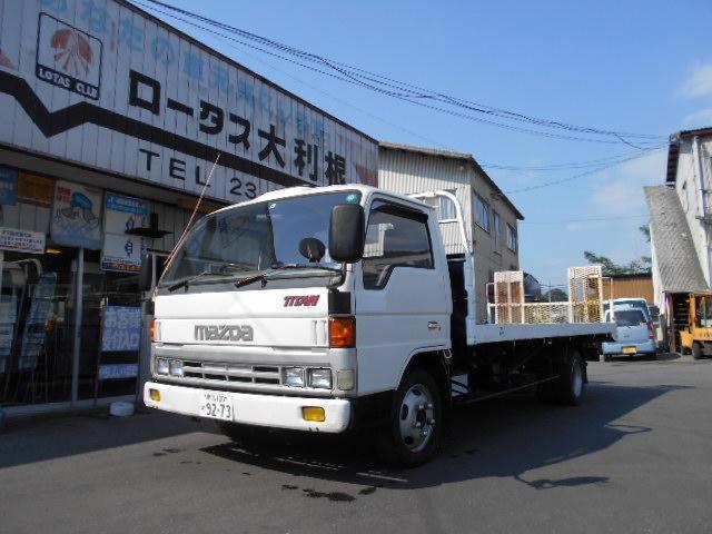 「マツダ」「タイタントラック」「トラック」「群馬県」の中古車