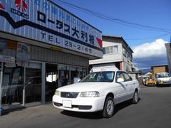 サニー4WD EXサルーン マニュアル