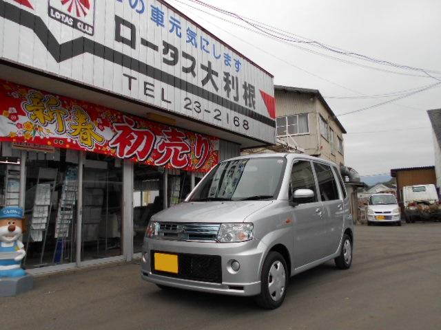 三菱 4WD M シートヒーター