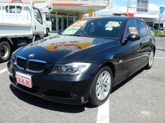 BMW320i 社外HDDナビ