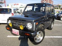 ジムニーHC 5速マニュアル 4WD ターボ