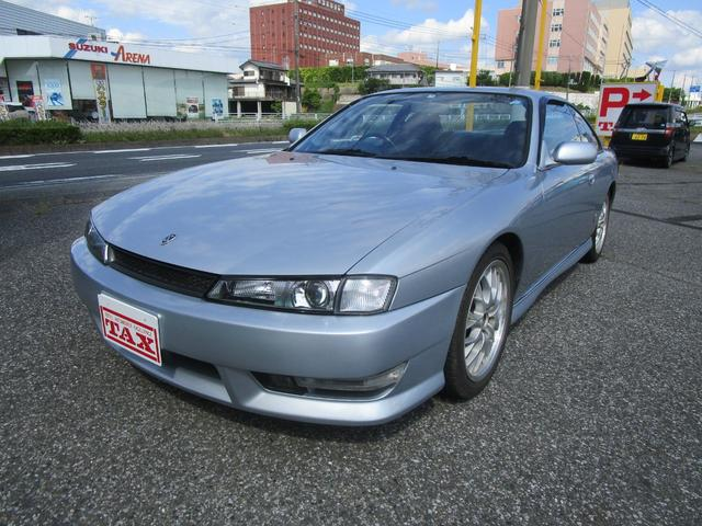 日産 K's 5速マニュアル