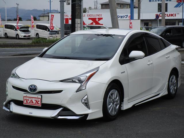 トヨタ Sセーフティプラス モデリスタエアロ SDナビTV バックカメラ 禁煙車