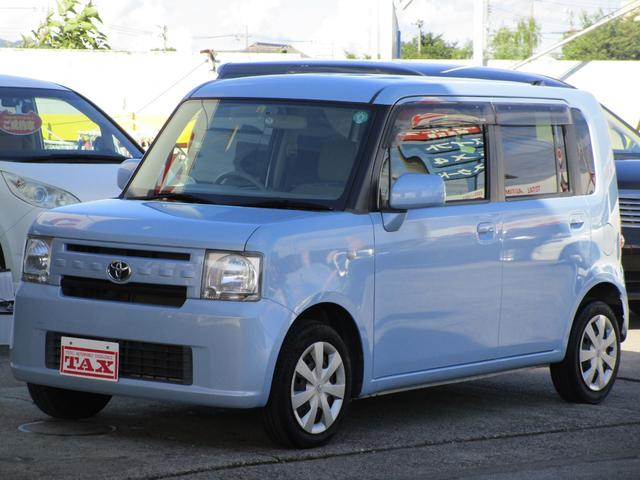 トヨタ L CDコンポ キーレス 禁煙車