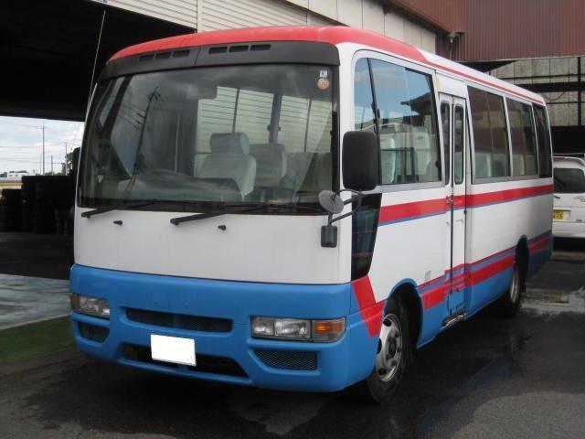 日産 ロングSX クーラー 29人