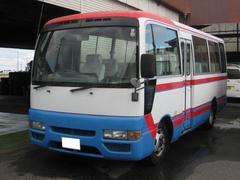 シビリアンバスロングSX クーラー 29人