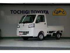ハイゼットトラックSTD スペシャル
