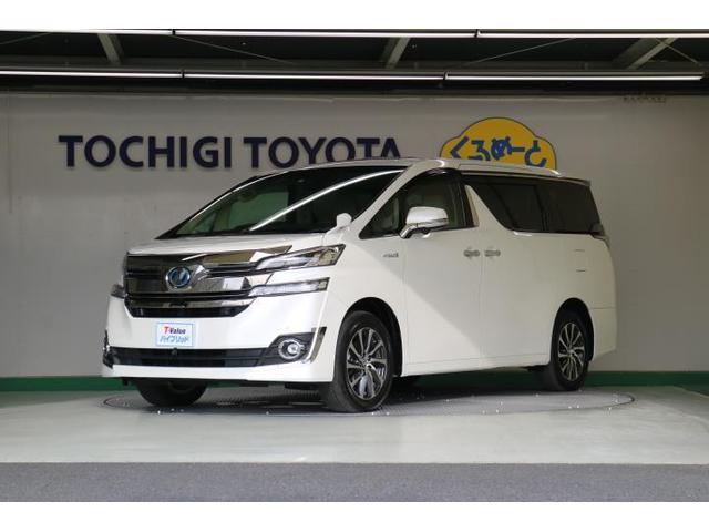 トヨタ V Lエディション 4WD