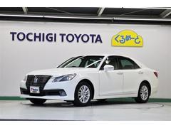 クラウンロイヤルサルーン/ワンオーナー車/純正マルチナビ/ETC