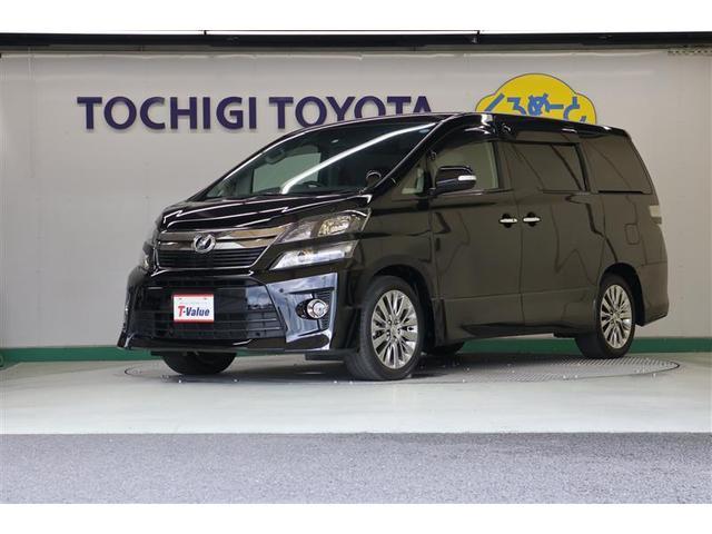 トヨタ 2.4Z ゴールデンアイズII/7人乗り/両側電動スライドド
