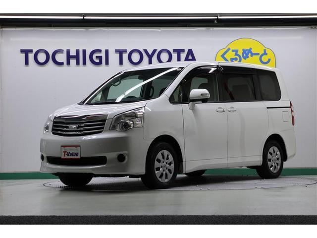 トヨタ X スペシャルエディション/8人乗り/両側電動ドア/ナビ
