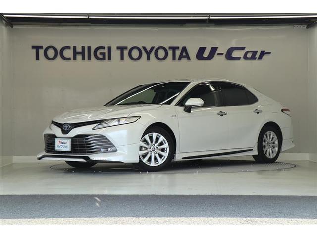 トヨタ G バックモニター付純正メモリーナビ・ETC・パワーシート