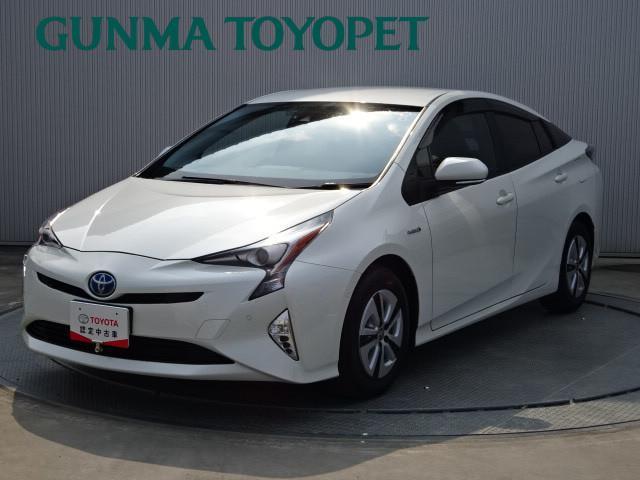 トヨタ A SDナビ バックモニター レーダークルーズ Sセンス