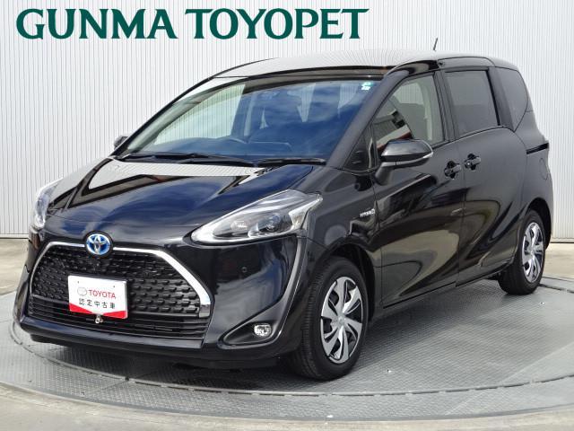 トヨタ ハイブリッドG クエロ SDナビ LEDライト Sセンス