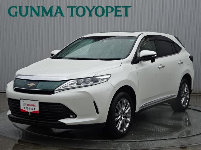 トヨタ プレミアム SDナビ サンルーフ クルコン Sセンス
