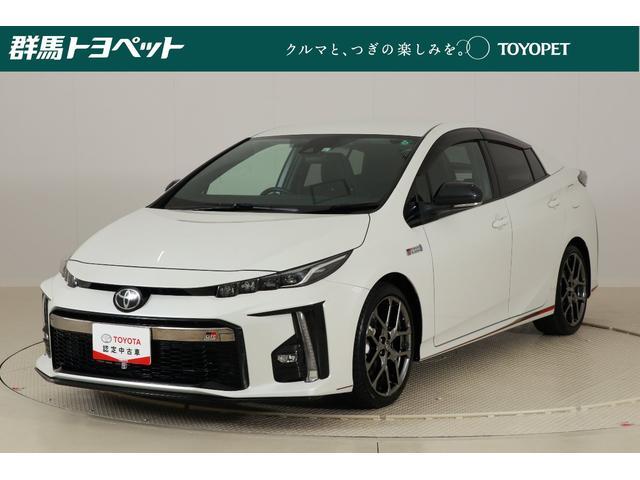 トヨタ Sナビパッケージ・GRスポーツ