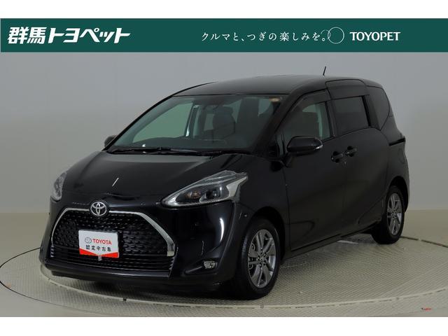トヨタ G クエロ SDナビ バックモニター シートヒーター LEDライト スマートキー 両電動スライドドア ETC Sセンス ワンオーナー