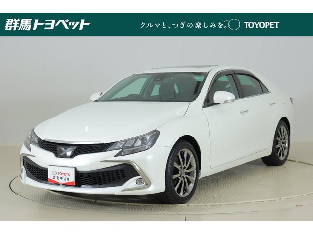トヨタ 250S ファイナルエディション 当社社用車