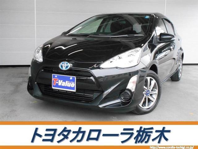 トヨタ Sスタイルブラック ナビ・バックモニター・ETC