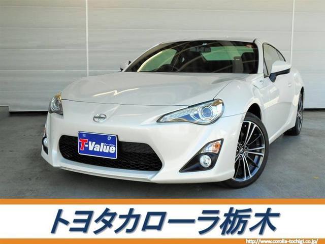 トヨタ GT メモリーナビ・HID・ETC