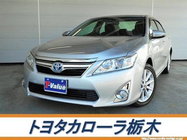 トヨタ ハイブリッド Gパッケージ ナビ・HID・ETC