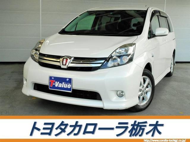 トヨタ プラタナ Vセレクション ナビ・バックモニター・ETC