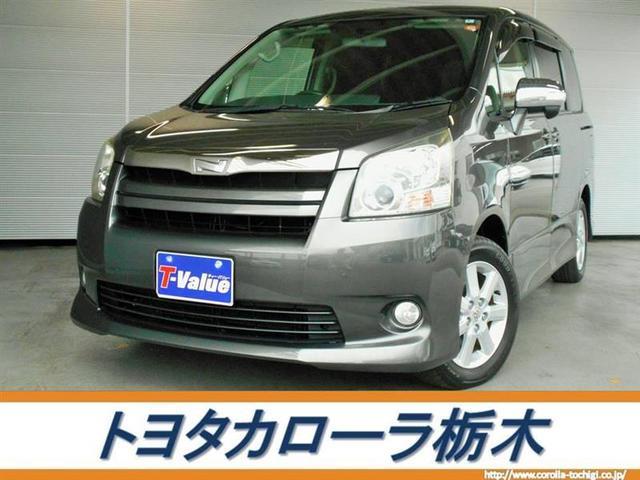 トヨタ Si ナビ・バックモニター・HID・ETC・スマートキー