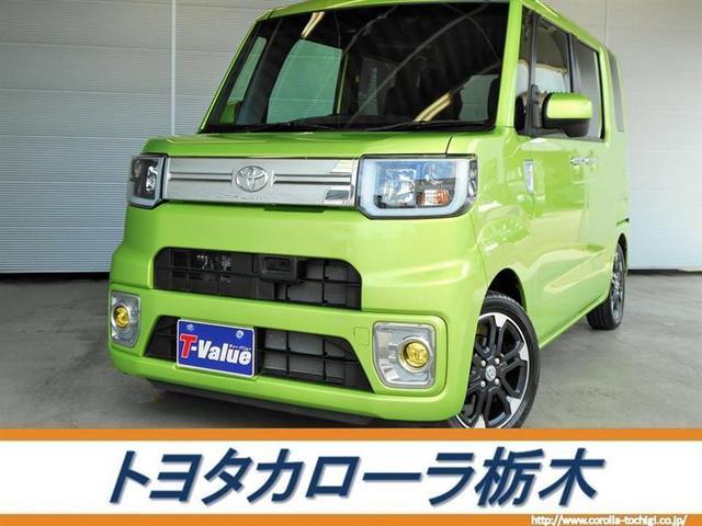 トヨタ Gターボ レジャーエディションSAII