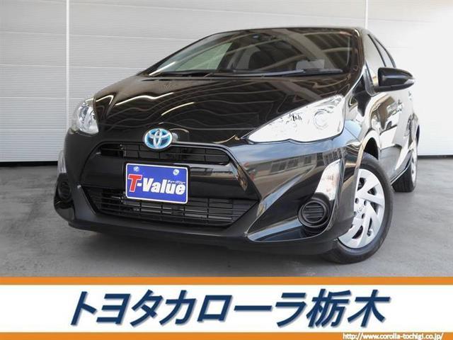トヨタ Sスタイルブラック ナビ・ETC・スマートキー