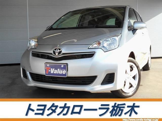 トヨタ X キーレスエントリー・ETC