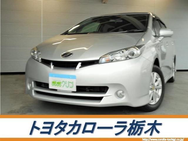 トヨタ 1.8S ナビ・バックモニター・HID・ETC・ワンオーナー