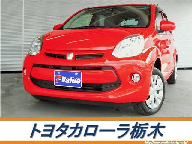 トヨタ X CD・ETC・キーレス