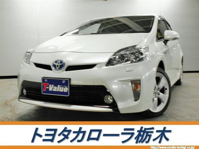 トヨタ Gツーリングセレクション ナビ・バックモニター・LED