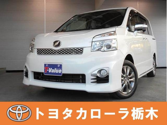 トヨタ ZS 煌II ナビ・バックモニター・HID・ETC
