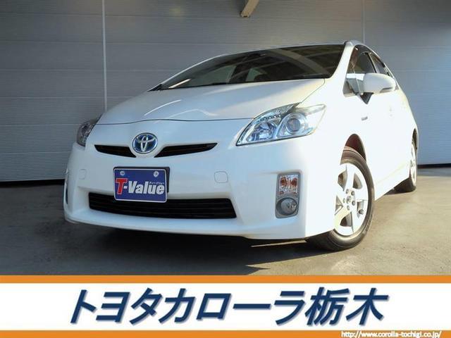 トヨタ G ナビ・バックモニター・DVD再生・ETC・ワンオーナー