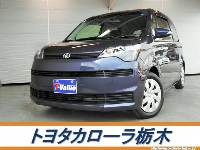 トヨタ F助手席リフトアップ CDチューナー・片側電動スライドドア