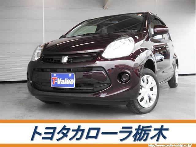 トヨタ X ナビ・地デジ・HID・ワンオーナー・キーレスエントリー