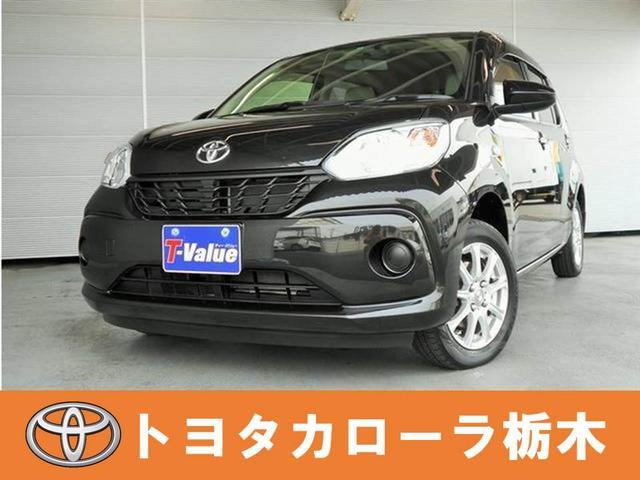 トヨタ X Lパッケージ ナビ・バックカメラ・ETC・ワンオーナー