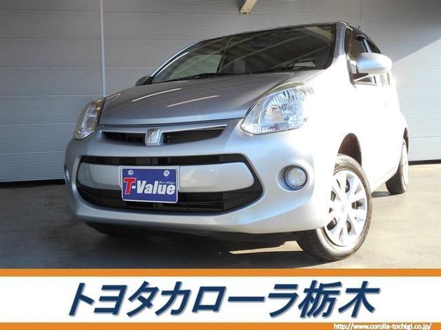 トヨタ X CDチューナー・キーレスエントリー・ワンオーナー
