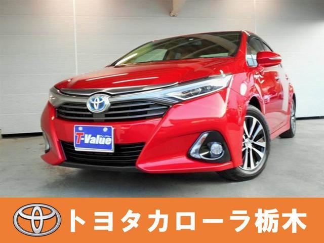トヨタ S Cパッケージ ナビ・バックモニター・LED・ETC