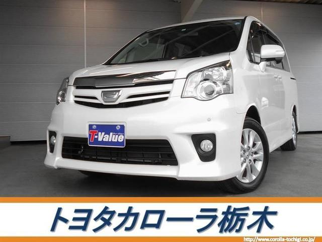 トヨタ Si ナビ・バックモニター・後席モニター・HID・ETC