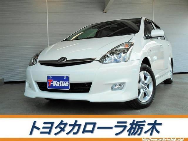 トヨタ X エアロスポーツパッケージ ナビ・バックモニター・ETC