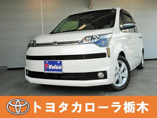 トヨタ F ジョシュセキリフトアップ ナビ・バックモニター・HID