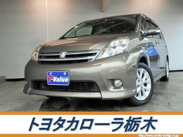 トヨタ プラタナ ナビ・バックモニター・地デジ・HID・ETC