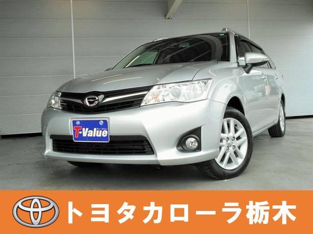 トヨタ 1.5G ナビ・地デジ・HID・ETC・ワンオーナー
