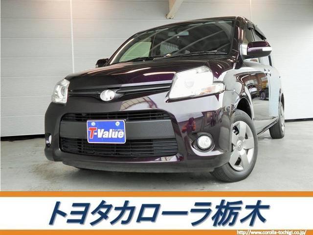 トヨタ DICEリミテッド ナビ・地デジ・HID・ETC・ワンオーナ