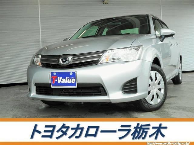 「トヨタ」「カローラアクシオ」「セダン」「栃木県」の中古車