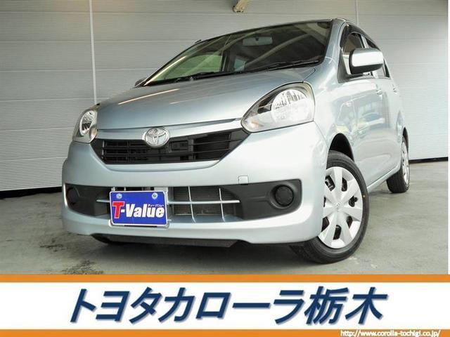 トヨタ L SA CDチューナー・キーレスエントリー・記録簿あり