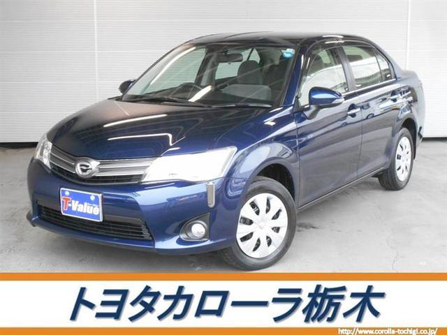 トヨタ 1.5G ナビ・バックモニター・地デジ・ワンオーナー